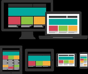 Hitra analiza: prenova spletnih strani je nujna. če nimate mobilne spletne strani