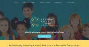 izdelava spletnih učilnic in izobraževalnih platform