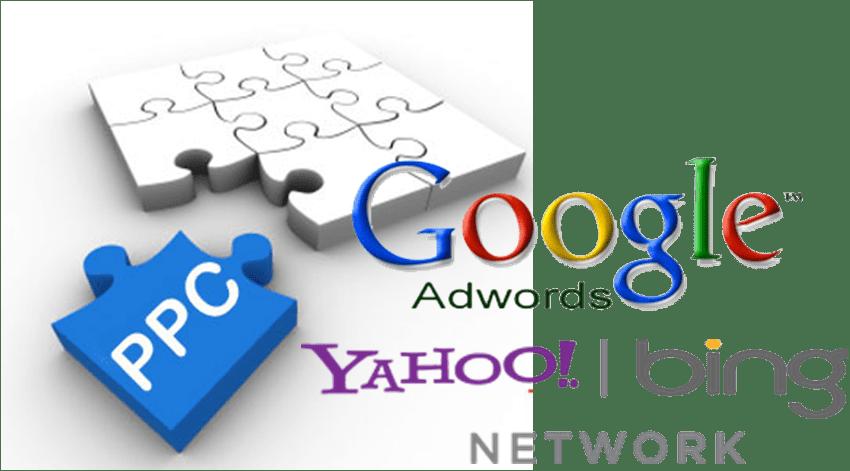 Spletno oglaševanje, google adwords, bing, yahoo,